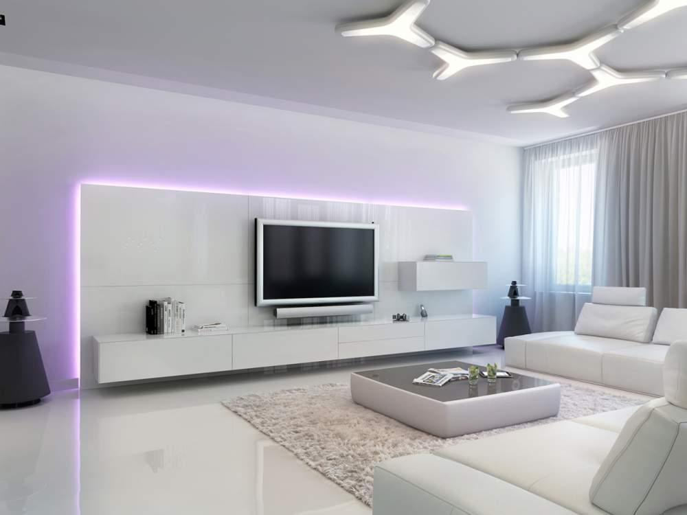 Pedido Proyecto de Interiores y Muebles