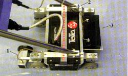 Pedido Cuantificación de defectos de Pisos de Tanques mediante la técnica de Baja Frecuencia Electromagnética. (LFET)