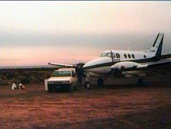 Pedido Turbinas Aeronáuticas - Servicios de Campo