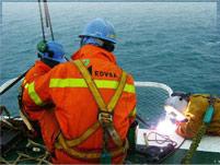 Proyectos de Operación y Mantenimiento - Soldadura, Montaje y otros relacionados On & Of Shore