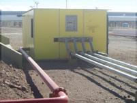 Proyectos Electromecánicos - Adecuación de Sistema de Redes contra Incendio