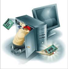 Servicio de Soporte Técnico y Mantenimiento Informático