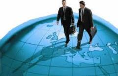 Asesoramiento para Financiación de Operaciones de Comercio Exterior