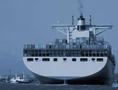 Flete Marítimo
