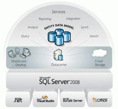 Consultoría - Microsoft SQL Server 2008