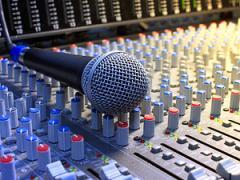 Servicio de Postproducción de Sonido