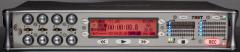 Grabador de Sonido portátil con 8 entradas
