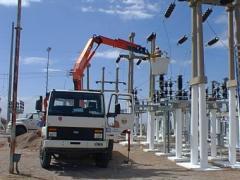 Servicio de Montajes electromecánicos