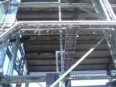 Construccion de Líneas eléctricas y subestaciones transformadoras