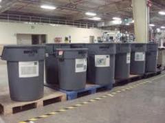 Reciclaje de los Desechos