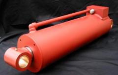 Fabricación de Cilindros Mecánicos y automáticos