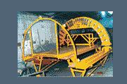 Construcción o reforma de carcaza para piñón y corona de molinos a bolas