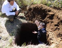 Estudio de suelos para fundaciones