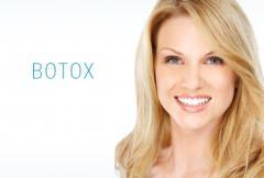 Tratamientos faciales con botox