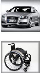 Autos para discapacitados