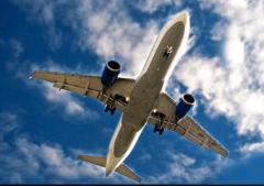 Servicios de Transporte Aéreo