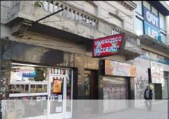 Publicidad en Lona