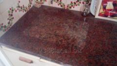 Pegado, cortes, reparacion de marmol y granito a domicilio