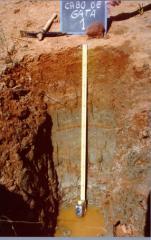 Analisis completamente de suelo