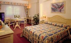 Habitaciones Suite Superior