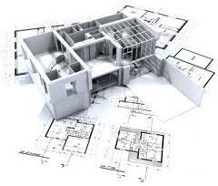 Proyecto y Dirección de obras residencial