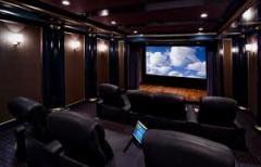 Sistemas de Home Theater