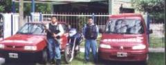 Seguridad Domiciliaria y de Trancito.