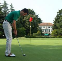 Arrendamineto de campos de golf