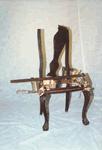 Encolado de muebles y sillas