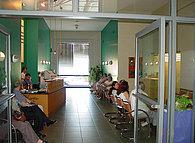 Consultorios médicos externos