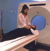 Tomografía Computada