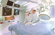 Cardiología y Hemodinamia