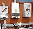 Instalaciones de gas y reparaciones de calefones