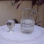 Anális bacteriológicos del agua potable