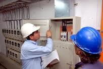 Reparaciones y mantenimiento eléctrico