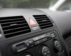 Instalacion del aire acondicionado en automóviles