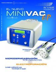 Electroporación - Mesoterapia sin Agujas
