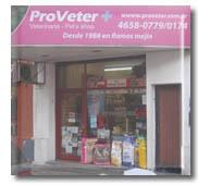 Veterinaria - Clínica Veterinaria - Farmacia