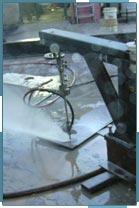 Hidrocorte de la mayoria de los materiales
