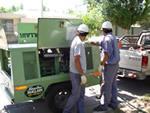 Instalación y mantenimiento de cables de Fibra
