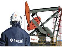 División Petroleo, Gas y Energia.