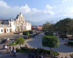 Tour Guatemala