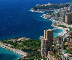 Tour Monaco