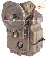 Reparacion de transmisiones automaticos y