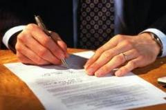 Contratos de Empresa y Asociativos
