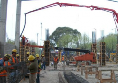 Construcion de industrias