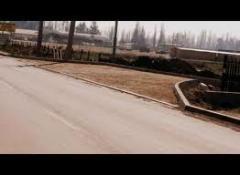 Pavimiento de Asfalto