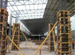 Construcciones Civiles e Industriales