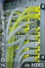 Redes Cableadas e Inalambricas