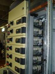 Proyecto y Realización de Obras Eléctricas